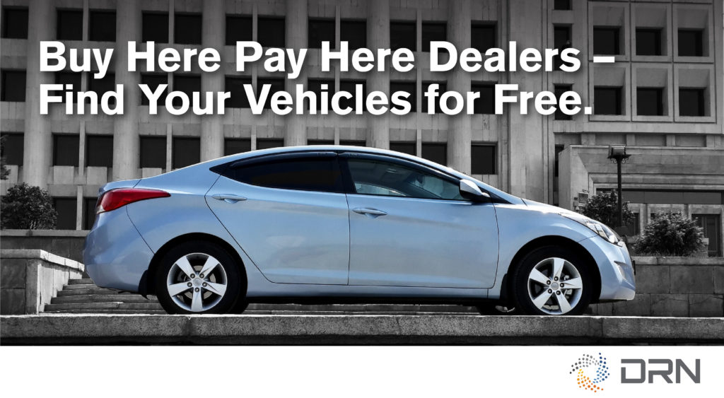 Find Owner Of Vehicle By Vin Number Free >> Why Buy Here Pay Here Dealers Should Switch To Vehicle