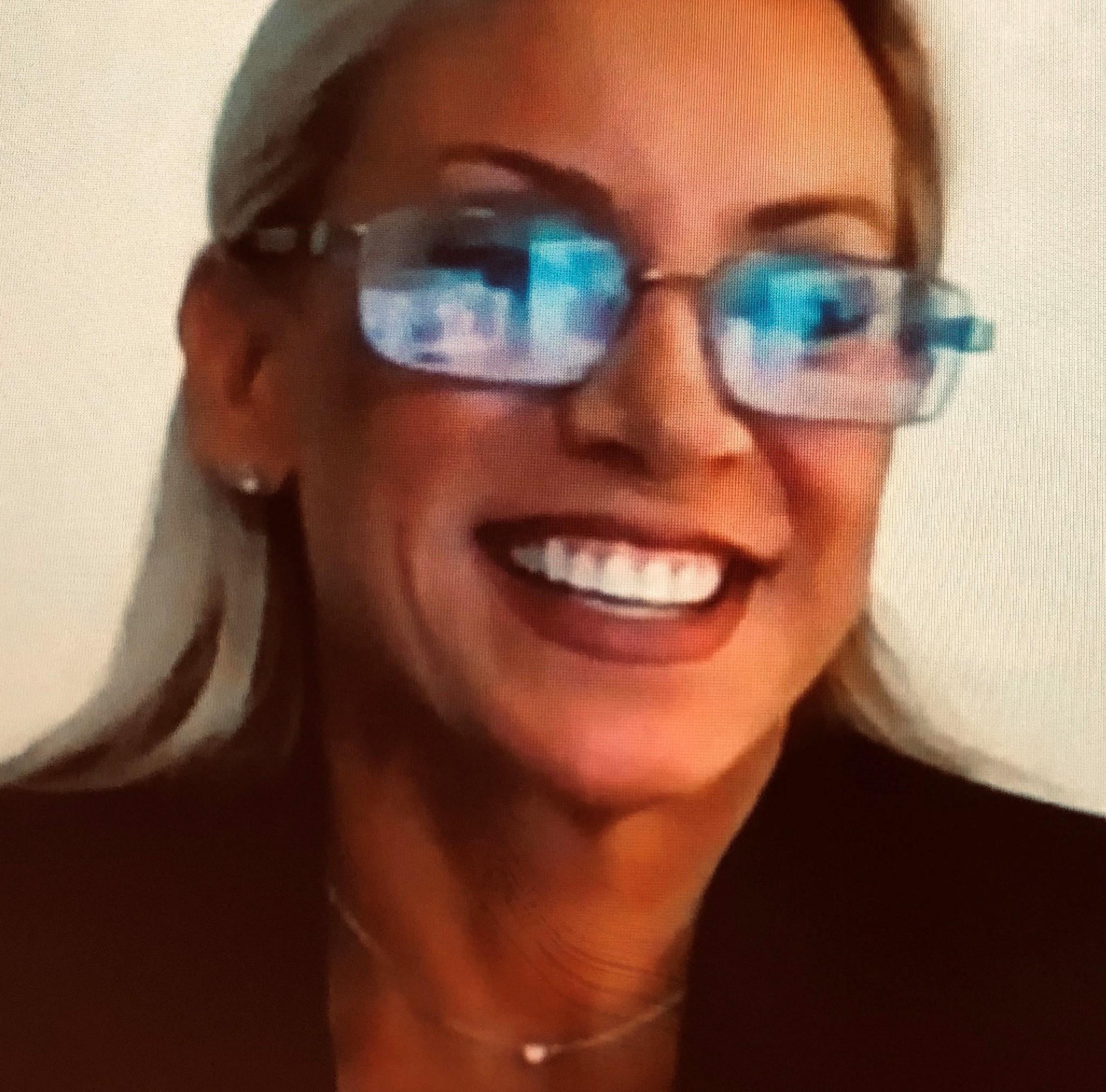 Rachel Cracchiola